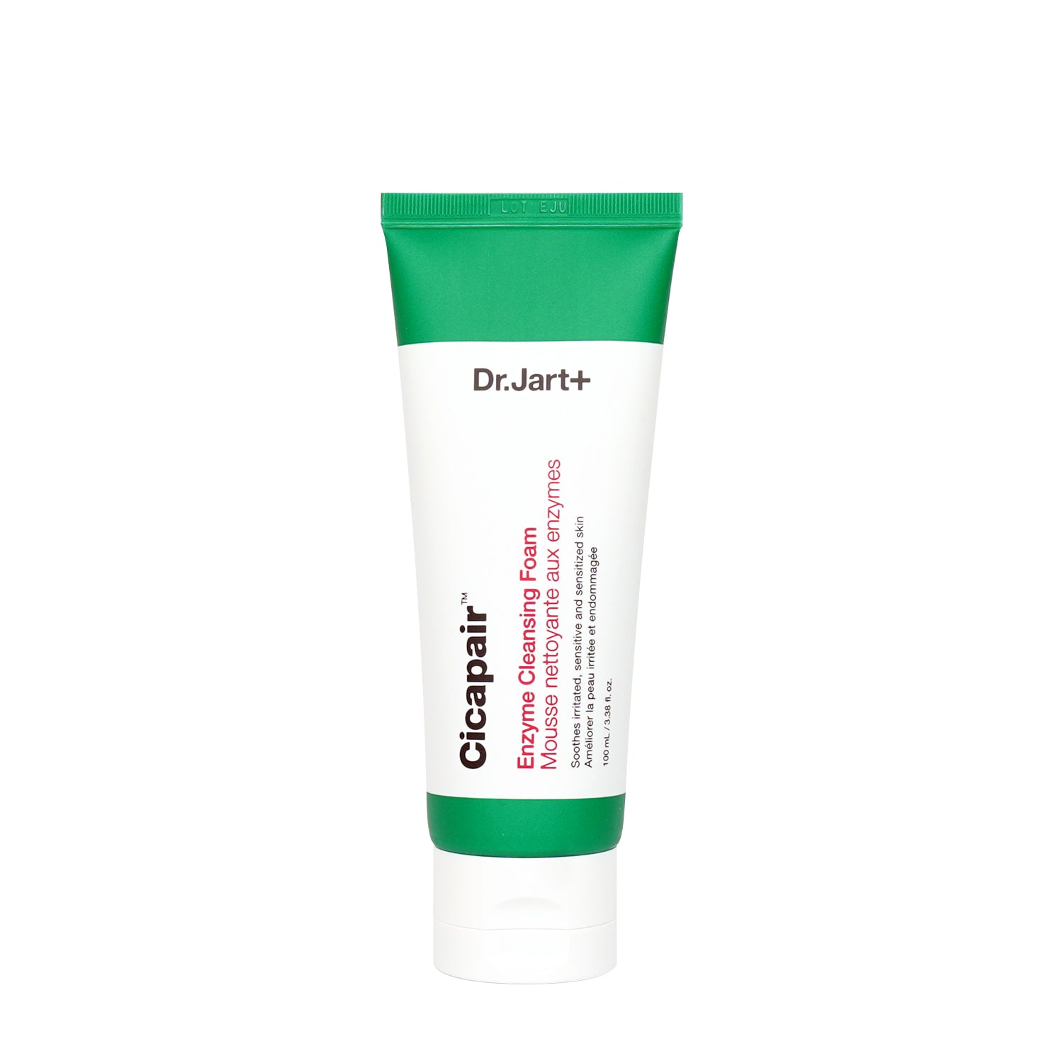 [Dr.Jart+] Cicapair Enzyme Cleansing Foam 100ml
