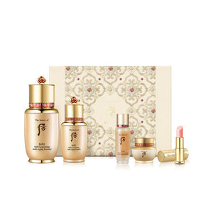 [The History of Whoo] Bichup Self-Generating Anti-Aging Essence 2pcs Set