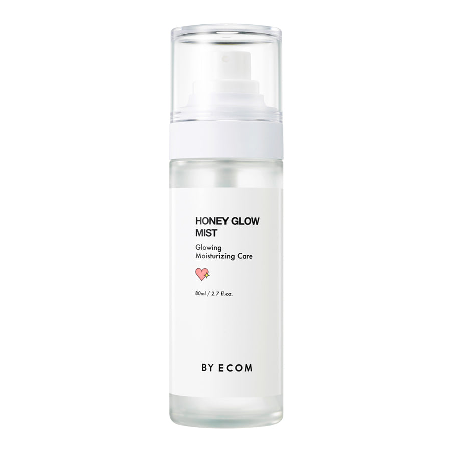[BY ECOM] Honey Glow Mist 80ml