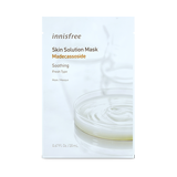 [Innisfree] Skin Clinic Mask 1 sheet (20ml)