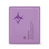 [Innisfree] Jeju Orchid Enriched Cream Sheet Mask 1 ea