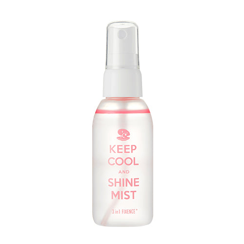 [KEEP COOL] Face Fixence Mist 60ml