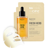 [NACIFIC] Fresh Herb Origin Mask Pack 1 ea