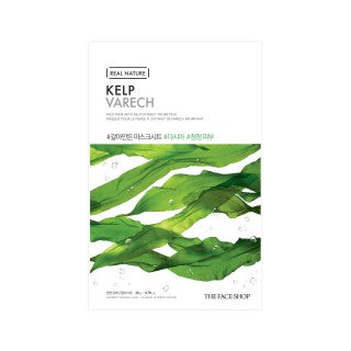 [THE FACE SHOP] Real Nature Sheet Mask 1 ea