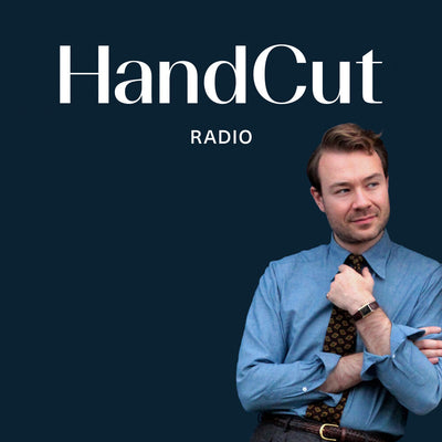 One to listen to HandCut Radio