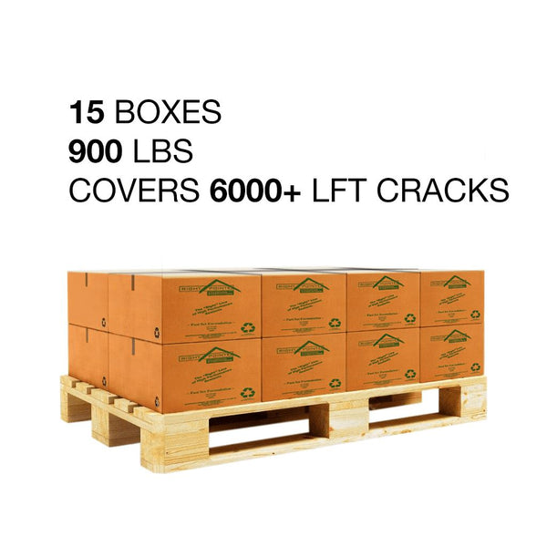 1/2 Pallet Right Pointe Crack Sealant - Pavemade.com
