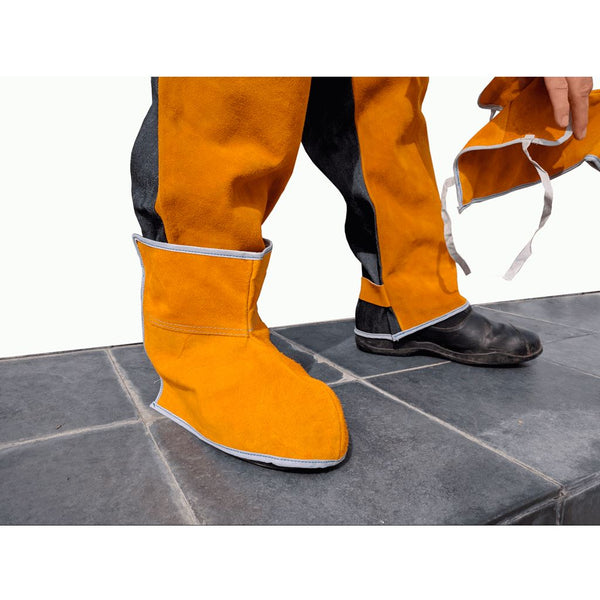 Fire Resistant Boot Covers - Pavemade.com
