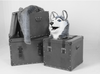 mascot carrying case choose size