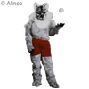 proline husky dog mascot costume