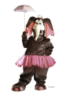 tickles elephant mascot costume