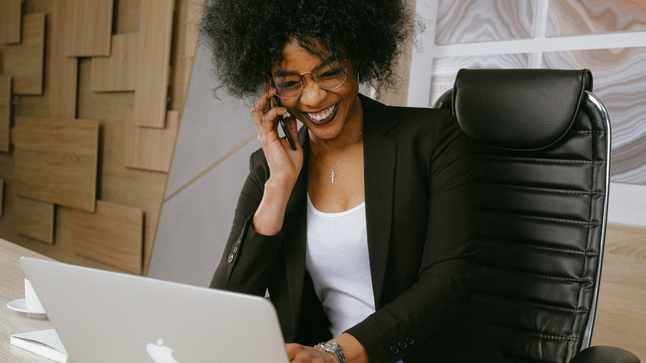 Catapulting Your Career as a Black Woman in Corporate America