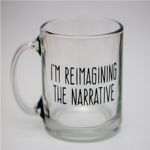 Reimagining the Narrative