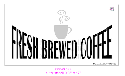 S0048 Fresh Brewed Coffee