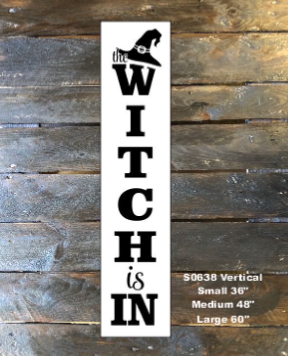 S0638 The Witch is In