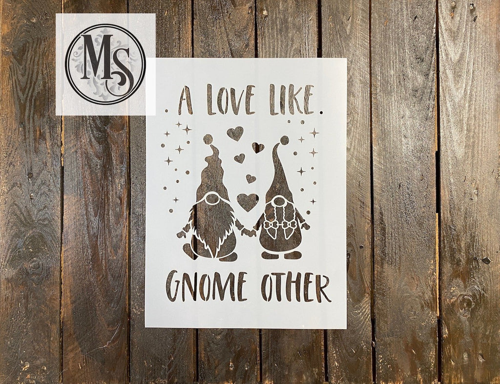 S0671 A love like GNOME other
