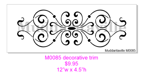 M0085 Decorative