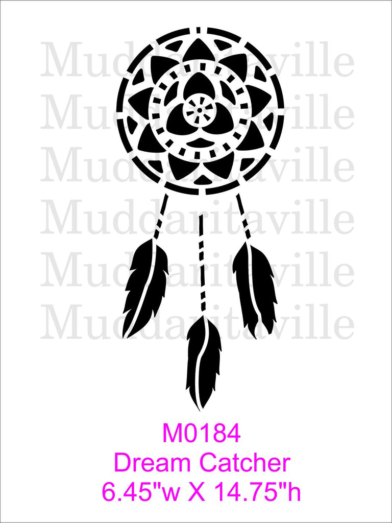 M0184 Dream Catcher