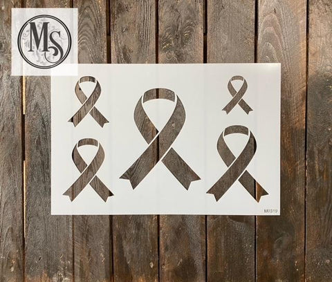 M0319 Awareness Ribbons
