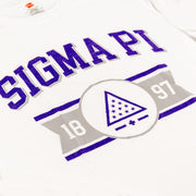 Sigma Pi Performance Tee