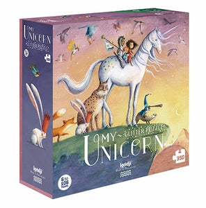 Londji Puzzle My Unicorn
