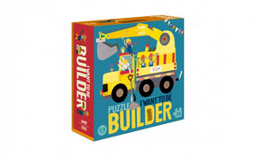 Londji I want to be a Builder Puzzle