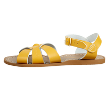 Lade das Bild in den Galerie-Viewer, Saltwater Sandals Original Mustard