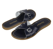 Lade das Bild in den Galerie-Viewer, Saltwater Sandals Classic Slide Navy