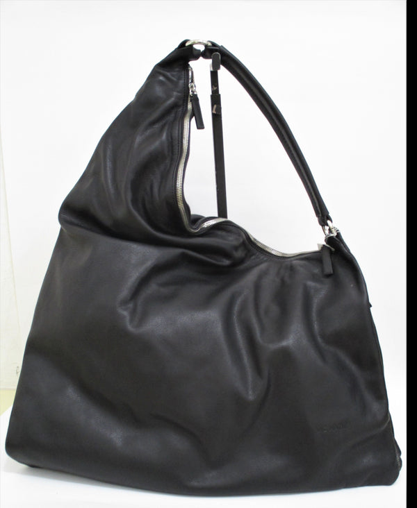 Borsa donna in pelle Vic Matiè IT0686T nero