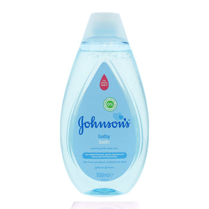 Johnson Baby Bath-500ml