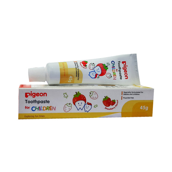 Pegion Tooth Paste Strawberry