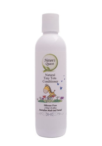 Nature's Quest Conditioner 250ml