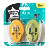 Tommee Tippee Clip-On Soother 0m+