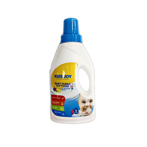 Kids joy baby fabric softener 1L