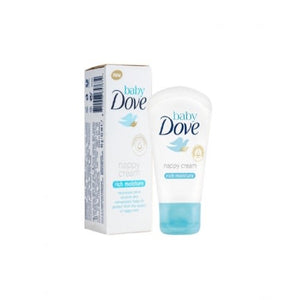 Dove nappy rash cream