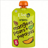 Ella's Kitchen Puree 120g