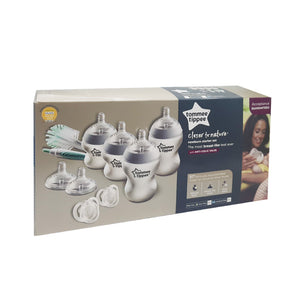 Tommee Tippee New Born Starter Set