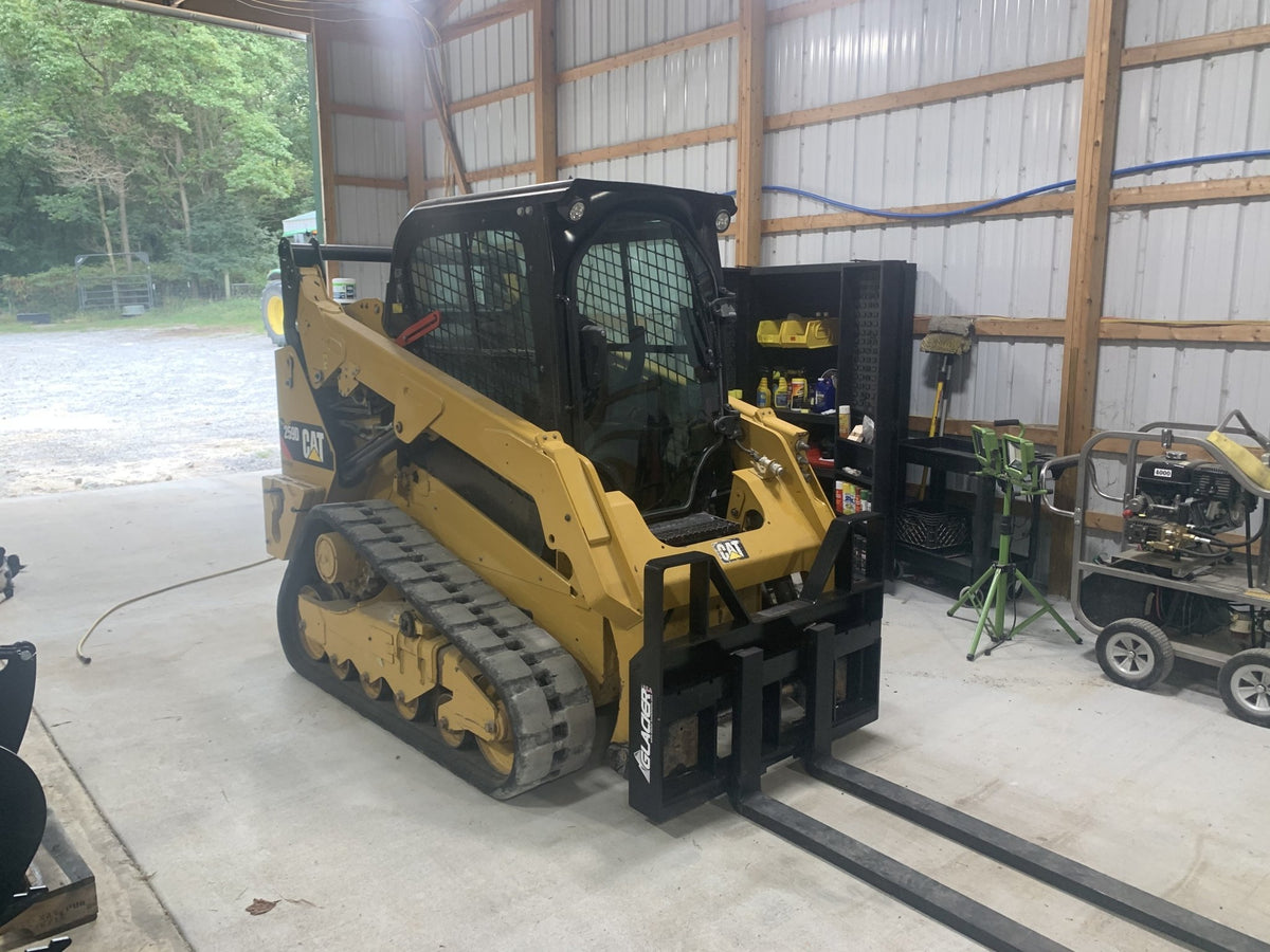 2016 Caterpillar 259D * PACKAGE DEAL - Dogwood Hills Agri Sales-DH Agri Sales