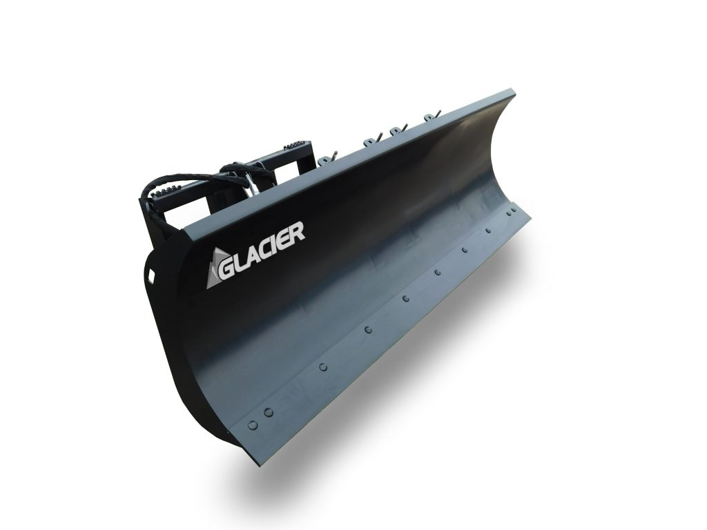 SNOW PLOW BLADE - EXTREME DUTY - Dogwood Hills Agri Sales-Glacier Attachments