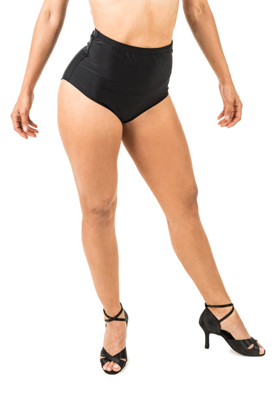 High Waist Dance Brief - Women's (690AW)
