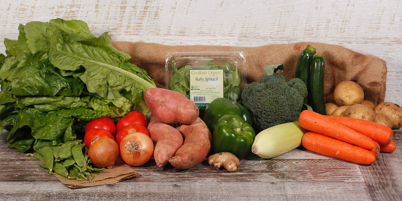 Vege Only Bundle (medium)