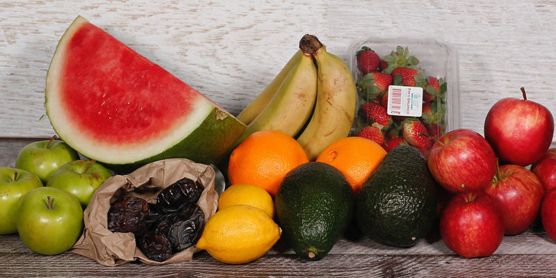 Fruit Only Bundle (medium)