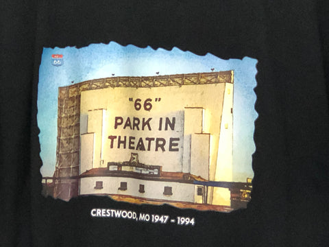 "Image of ""66"" Park In Theatre Crestwood, MO"