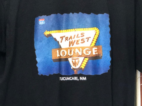 Trails West Lounge Tucumcari, NM