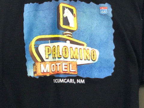 Image of Palomino Motel Tucumcari, NM