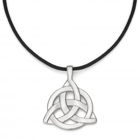 Cornish Knot Pendant