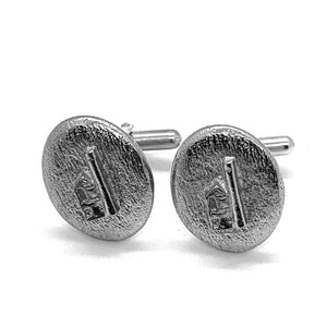 Engine House Cufflinks