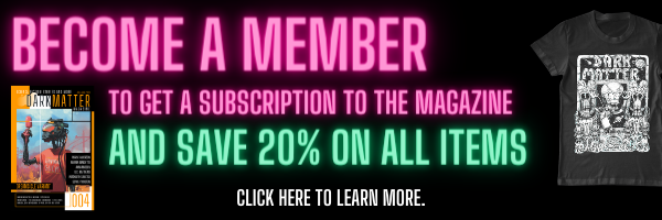 Become A Member--Save 20% On All Merchandise