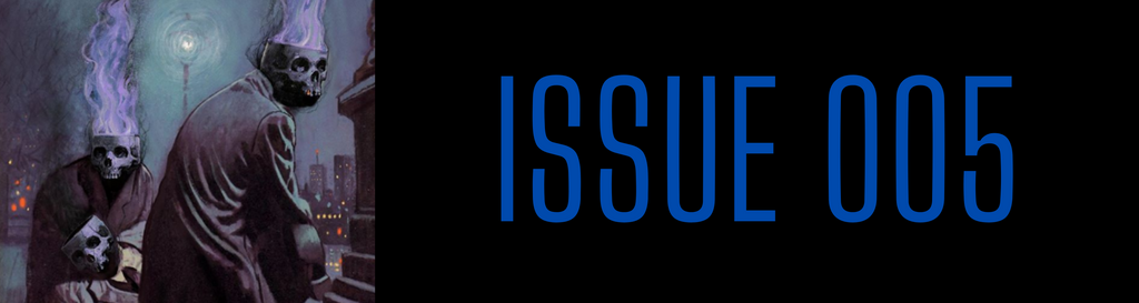 Issue 005