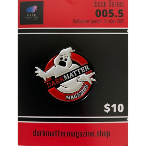 Issue 006 Sep-Oct 2021 Digital Download PDF - Dark Matter Magazine