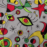 """Miro Recreates Troubling Vision Of Illuminati-Controlled Future"" T-Shirt - Dark Matter Magazine"